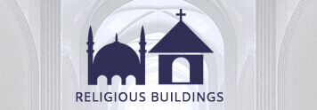 Goveco has a solution for religious buildings