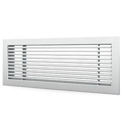 A600 (RAL) - Bar grille