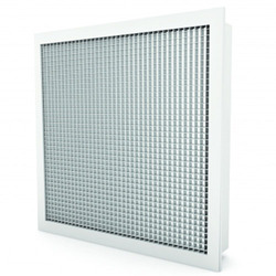 A780 (RAL) - Grid core grille