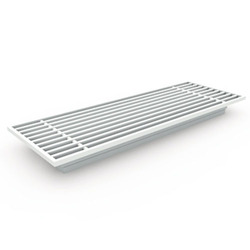 AG300 (RAL) - Floor grille