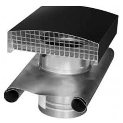 CT - Steel roof hoods