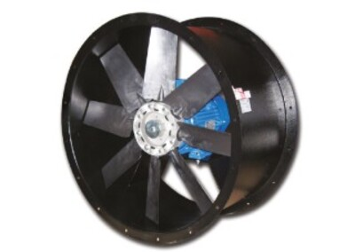 DUCT-M - Ducted axial fan
