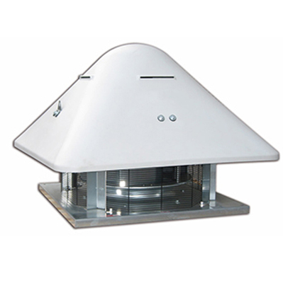 ROOF-CM - Centrifugal roof fan