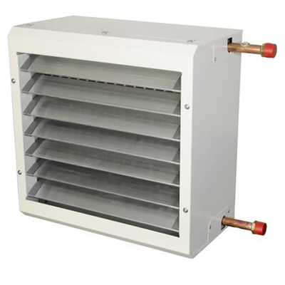 Savana AC - Heater