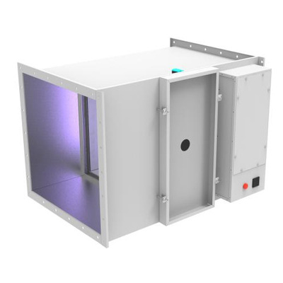 SCU-UV - System for UV disinfection of air