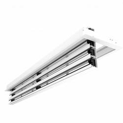 SLF - Adjustable slot diffuser with frame