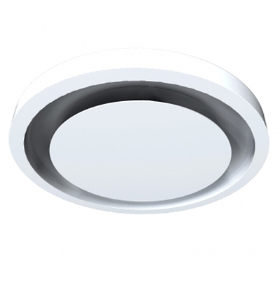 CC600 - Round ceiling diffuser with adjustable core