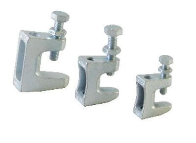 CTKN8 - Beam clamps
