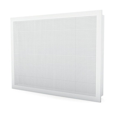 DA360 - Diffuser with perforated plate for supply