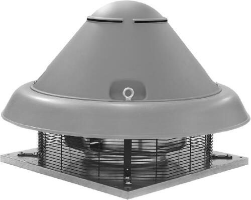FC - Single speed centrifugal roof fan