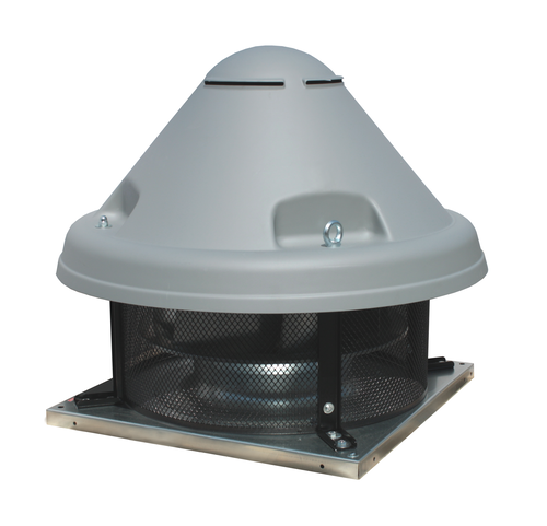 FCP - High performance centrifugal roof fan