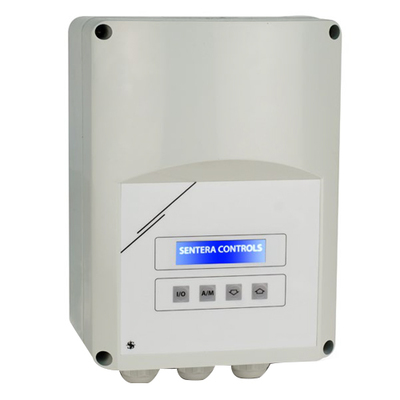 DP1S0 - DIGITAL FAN SPEED CONTROLLER