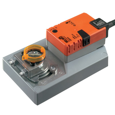 GM24A - Damper actuator