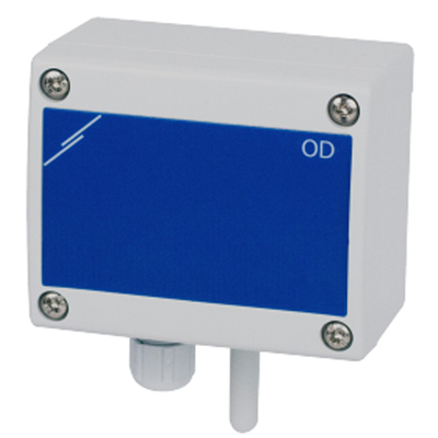 ODXTF - Outdoor temperature transmitter, switch