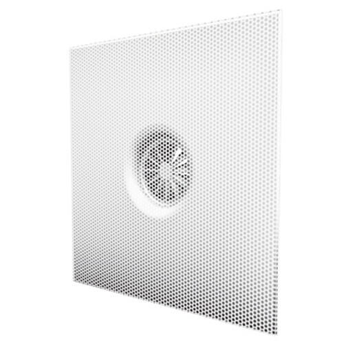 WS360 - Perforated diffuser with swirl effect