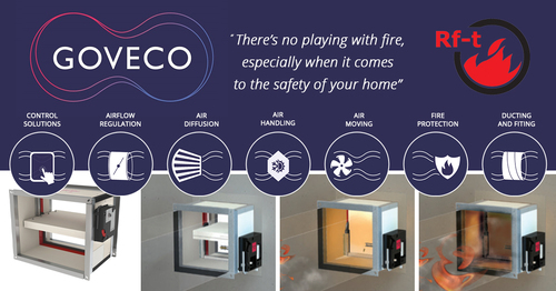 There's no playing with fire, especially when it comes to the safety of your home.