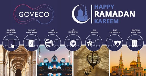 Goveco wishes you and your family a Ramadan with happiness and togetherness.