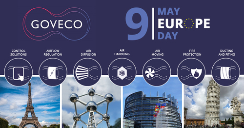 EuropeDay held on 9 May every year, celebrates peace and unity in Europe.