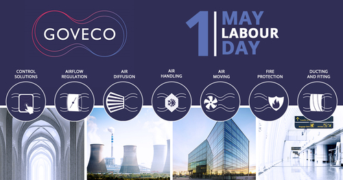 Goveco will be closed on the 1st of May, also known as International Workers' Day or Labour Day in some countries. But don't worry we'll be offering our quick service again from Thursday 2nd of May.